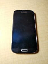 Bulk Lot of 5 Samsung Galaxy S4 Phones For Parts