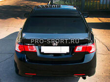 Honda Accord  8 2008-2012 unpainted rear windshield spoiler roof TSX 2009 2010