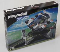 PRL) PLAYMOBIL 5150 E-RANGERS TURBOJET STARTSTATION PLANET GIOCATTOLO TOY JOUET
