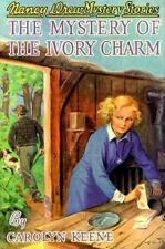 Nancy Drew The Mystery of the Ivory Charm #13 Applewood 1rst Edition /printing