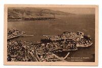 Principato da Monaco - Cartolina - Vista Generale (C2970)