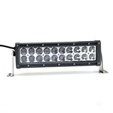 Lightforce 10'' (254mm) dual row light bar - 5w combination - Cbledbd10C