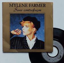 """SP Mylène Farmer  """"Sans contrefaçon"""""""