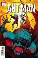 Ant-Man #1-5 | Select Main Covers | Marvel Comics NM 2020