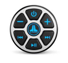 JL Audio Mbt-crx Weatherproof Bluetooth Controller and Receiver