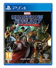 Marvel Guardians of the Galaxy The Telltale SERIE PER PS4 PlayStation 4 NUOVO