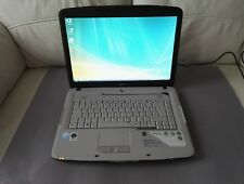 "Acer Aspire 5715Z Laptop, Intel Pentium Dual Core T2330 1.6GHz, 15.4"" TFT, 2GB R"