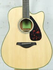 Yamaha Apx600 Thinline Cutaway Acoustic Electric Guitar Apx Series Black Finish Fancy Colours Musical Instruments & Gear