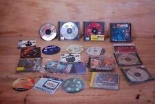Set of Games Video Various for Sony PLAYSTATION 1 and 2