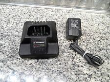 MOTOROLA HTN9630C  BATTERY CHARGER