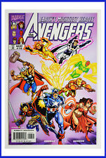 Avengers #16 Marvel, May 1999 Vol.3 VFN+ Comic Book