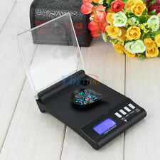 Precision Digital Scale 0.001g x 30g Reloading Powder Grain Lab LCD Display inm