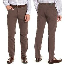 PETER MILLAR Collection Stretch Perfect Twill Tailored Fit Pants 32X33  NWT $198
