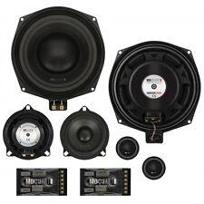 MB Quart Qm-200.3 BMW Kit 20 Cm Speaker