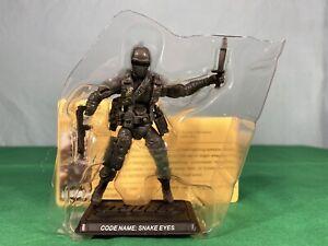 G.I. Joe 25th Joe Set 5-Pack Snake Eyes
