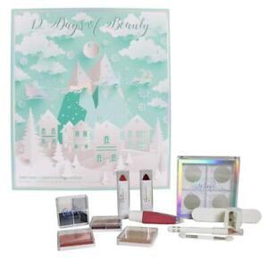 Active 12 Days of Beauty Advent Calendar Cosmetics Women Girls Perfect Xmas Gift