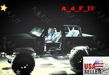 LED 4X4/OFF ROAD/JEEP Under Body Rock Lights Ultra Bright White Truck