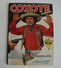 Coyote (Petersen) Nr. 1-74 kpl. (Z2)