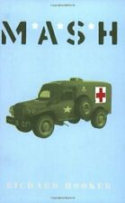 M.A.S.H. By Richard Hooker