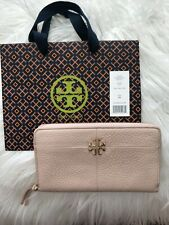 NWT Tory Burch Leather Wallet