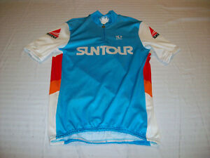 PEARL IZUMI VINTAGE CYCLING BICYCLE JERSEY MENS XL ROAD/MOUNTAIN BIKE JERSEY