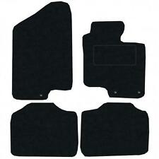 Kia Optima Tailored Car Mats (2012 onwards) - Black