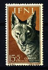IFNI - 1957 - Sciacallo