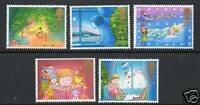 GB 1987 Christmas unmounted mint MNH mint set stamps