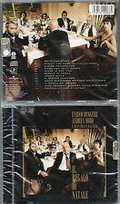 ENRICO RUGGERI ANDREA MIRO  CD Regalo di Natale  NUOVO sigillato SEALED 2007