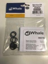 Caravan / Motorhome Whale Watermaster Socket Service Kit AK8834