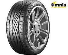 Pneumatici Estivi 205/55 R16 91V Uniroyal Rainsport 5 Dot Recenti Gomme Auto