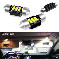 DE3175 31MM LED Interior Dome Trunk Cargo Lights Bulbs For Toyota Camry Corolla