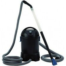 OASE Pondovac Classic Wet & Dry Pond Vacuum Cleaner 240v 1400w 4nozzles 4m Cable