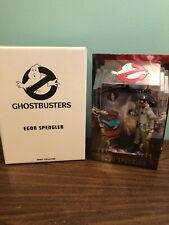 Ghostbusters Egon Spengler Stack Of Books Mattel 2010 Matty Collector