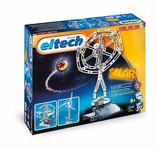Eitech Solar Series Motorized Deluxe Set 10078-C78