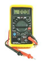 Digital Multimeter 20 Range incl Transistor Test Ideal for Schools Colleges etc