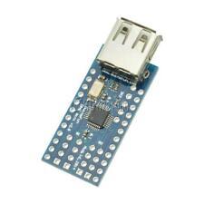 Mini USB Host Shield For Arduino UNO MEGA Duemilanove Support Google Android ADK