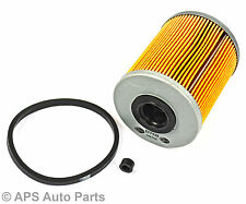 Opel Saab Vauxhall Fuel Filter NEW Replacement Service Engine Car Petrol Diesel