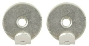 Picture Hanging Hooks 40kg Rated Heavy Duty Frame Mirror Wall Hangers PACK OF 2