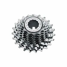 CAMPAGNOLO VELOCE UD 9 SPEED CASSETTE. ALL SIZES