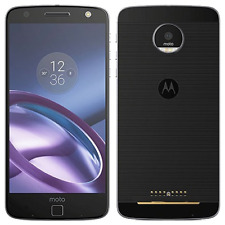 Motorola Moto Z Droid - 32GB - XT1650-01 (VERIZON) Smartphone Great Value!