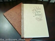 Tales of New Jersey:Being a Collection of the Best Tales, Fact and Folklore book