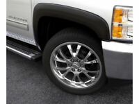 For 2007-2013 Chevrolet Silverado 1500 Fender Flares Front and Rear Lund 57786ST
