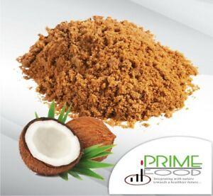 Coconut sugar / Pure organic palm sugar 2g - Palm sugar EU/USDA/JAS