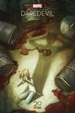 Daredevil L'homme sans peur ED 20 ans (frank Miller) | Panini