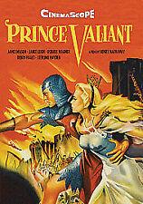 Prince Valiant [DVD] [1954], DVD | 5060000403145 | New