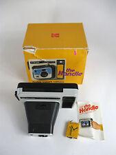 Kodak The Handle Instant Camera in Box w/ Neck Strap UNTESTED