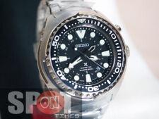 Seiko Prospex Kinetic GMT Divers Men's Watch SUN019P1