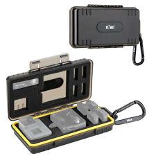 Water-Resistant DIY Carrying Case Holder fr GoPro HERO 7 6 5 4 3 DJI Osmo Camera