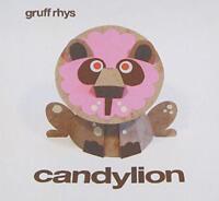 """Gruff Rhys - Candylion (NEW 12"""" VINYL LP)"""